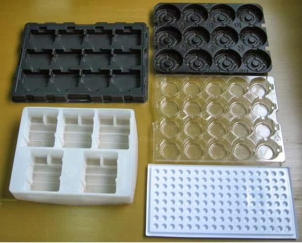 Cac loại khay nhựa