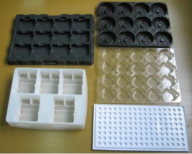 Công ty sản xuất khay nhựa định hình