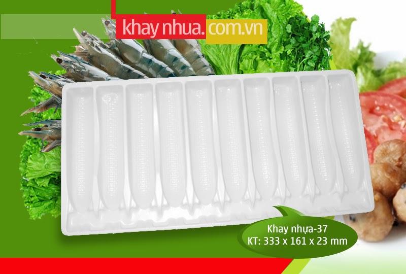 Khay Nhựa định hình 37